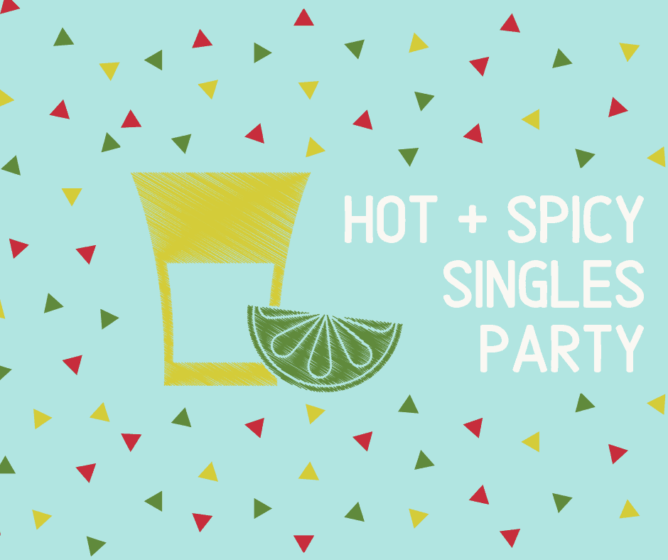 hot and spicy singles party| kristi d price matchmaker philadelphia